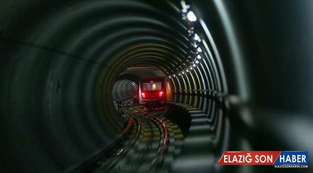 İstanbul'a 2 metro hattı daha geliyor