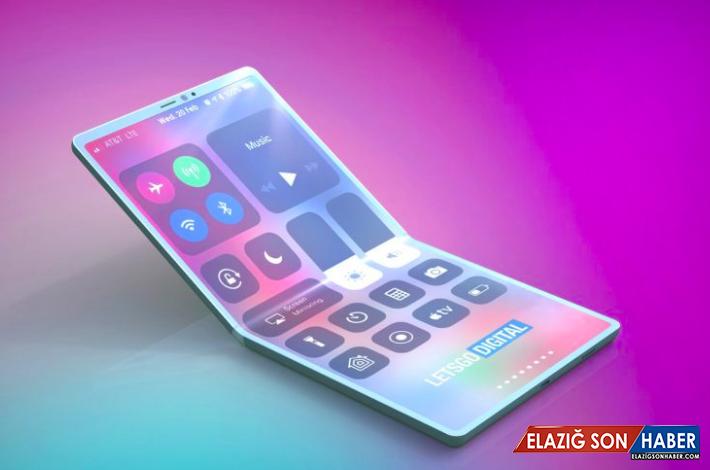 Katlanabilir Bir iPhone Olsaydı Nasıl Görünürdü? (İşte Cevabı)