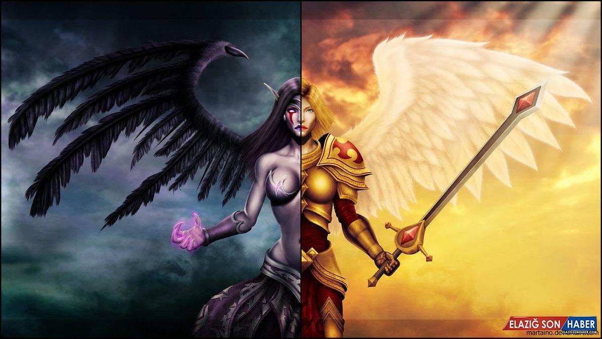 League of Legends'in Kayle ve Morgana Karakterleri Yenileniyor: İşte İlk Görüntüler