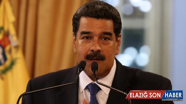 Maduro'dan ABD'ye Gözdağı: Venezuela Tarihinin En Büyük Askeri Tatbikatını Başlattı