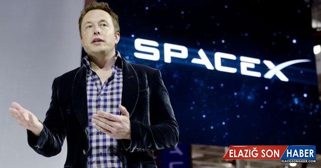 Mars'a Gidiş - Dönüş Bilet Fiyatları Açıklandı