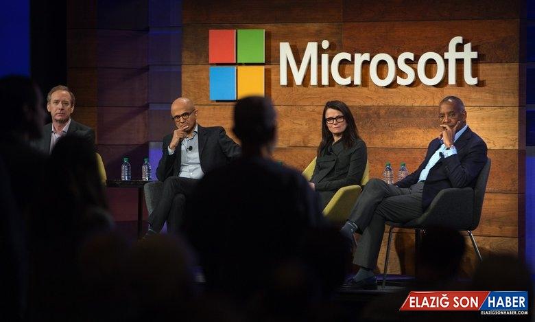 Microsoft Çalışanları, HoloLens İçin Yapılan Askeri Sözleşmenin İptal Edilmesini İstiyor