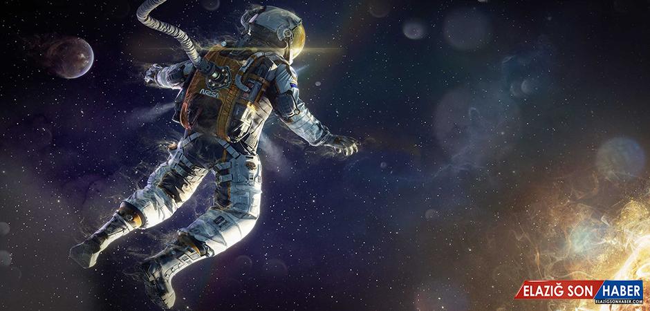 NASA, Ay'da Su Üretmenin Formülünü Buldu