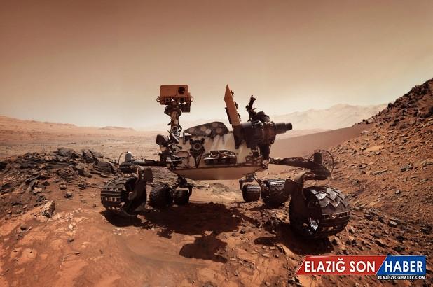 NASA, Aylardır Haber Gelmeyen Mars Aracının Kaderini Bugün Açıklıyor