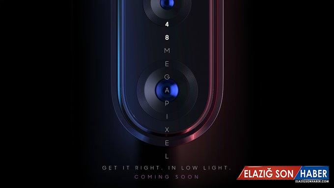 Oppo, F11 Pro'nun 48MP Kamera ve Süper Gece Modu ile Geleceğini Onayladı