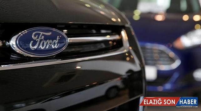 Otomotiv ürecisi Ford'dan İngiltere'ye mesaj: Biz gidiyoruz