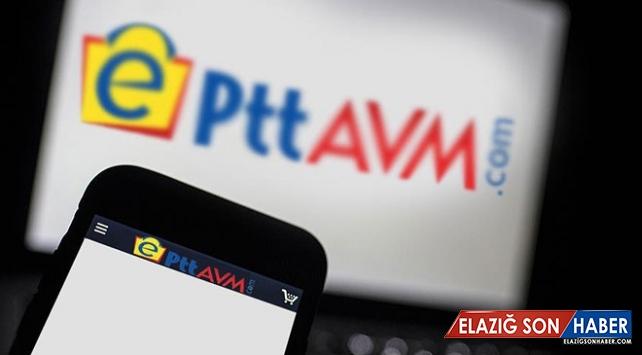 PTT, internetten 8 çeşit sebze satışına başladı