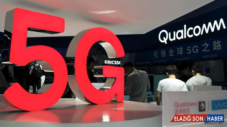 Qualcomm'un X55 Modemi, 5G Destekli Telefonların Önünü Açacak