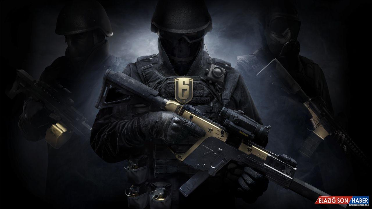 Rainbow Six Siege, Bu Hafta Sonu Boyunca PS4 Kullanıcıları İçin Ücretsiz Olacak