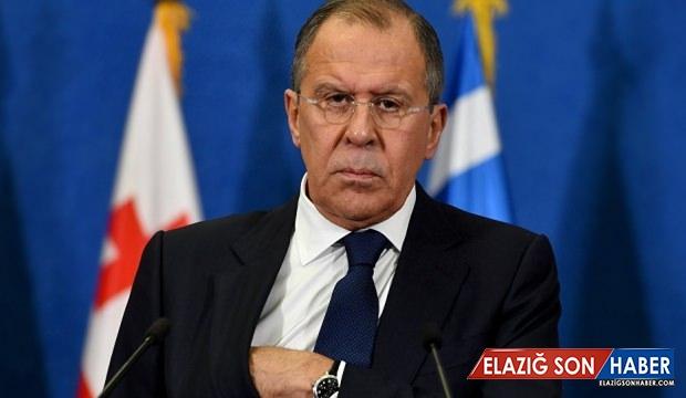 Rusya açık açık uyardı: Sakın müdahale etmeyin