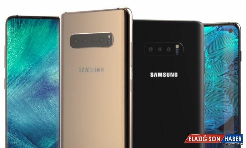 Samsung Galaxy S10 Serisi Hakkında Edindiğimiz Toplam 25 Bilgi