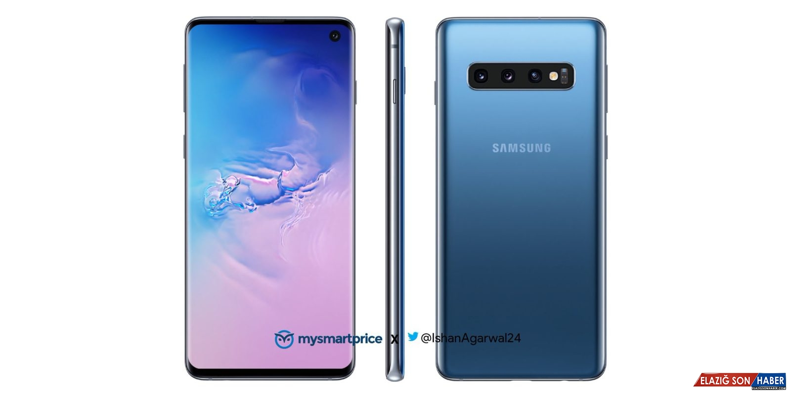 Samsung Heyecan Yaptı: Galaxy S10 Reklamı TV'de Yayınlandı