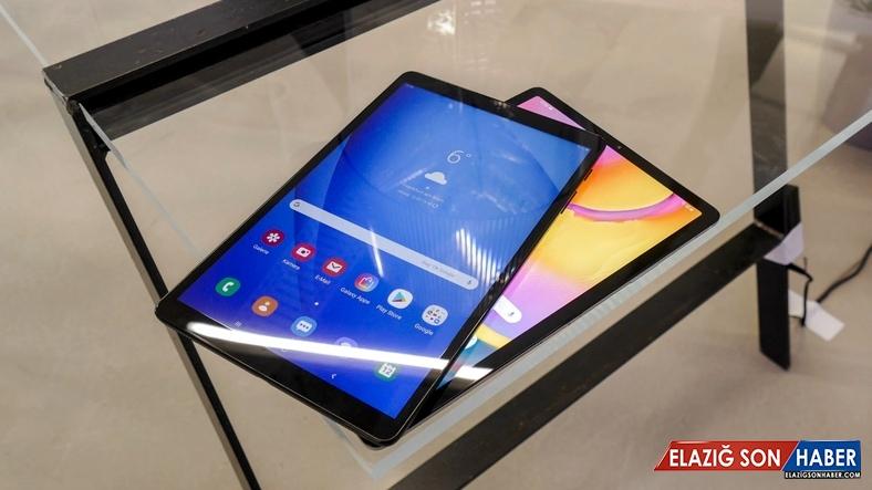 Samsung'dan Bir Tablet Daha: Galaxy Tab A 10.1 (2019) Duyuruldu