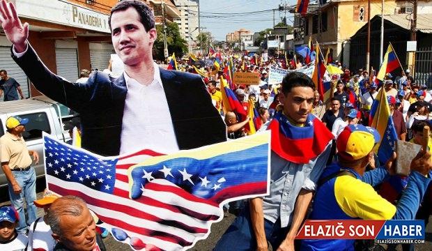 Şaşırtan iddia: Guaido 10 yıl önce ABD tarafından görevlendirildi!