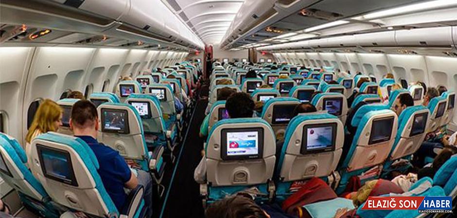 THY, Uçaklarda Unutulan Yaklaşık 55 Bin Eşyayı 750 Bin Liradan Satışa Çıkardı