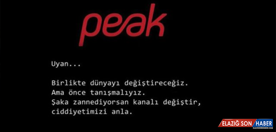 Türkiye'nin Gündemine Oturan Peak Games, Reklamlarını Çalıntı Olması Nedeniyle Durdurdu