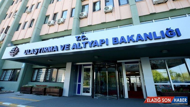 Ulaştırma Bakanlığı'nda peş peşe görev değişiklikleri
