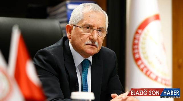YSK Başkanı Güven: Kesin aday listeleri 3 Mart'ta belirlenecek