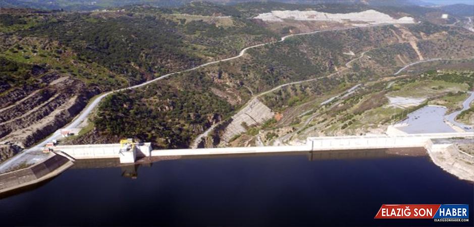 Avrupa'nın En Yüksek Barajından Ekonomiye 1,7 Milyar Liralık Katkı