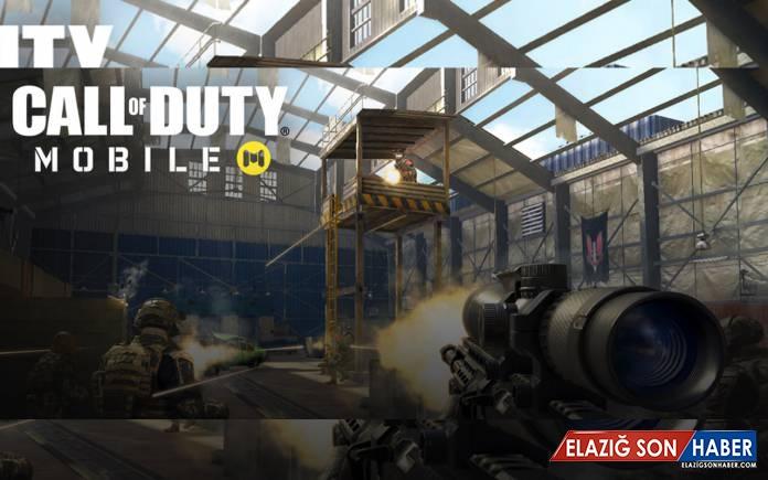 Call of Duty: Mobile'ın Ön Kayıt Süreci Türkiye de Dahil Olmak Üzere Başladı