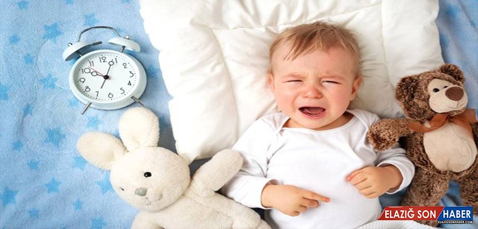 Dünya Uyku Günü'nde Bebeklerde Kaliteli Uykunun Altın Kuralları
