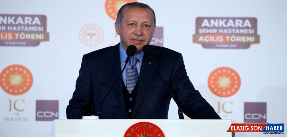 Erdoğan: 3600 Ek Gösterge Meselesini Seçimlerden Sonra Ele Alacağız