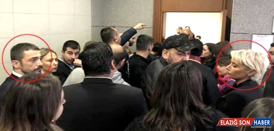 Eski Sevgilisi Ahmet Kural'ın Takipsizlik Kararına İtiraz Eden Sıla'ya Mahkemeden Ret!
