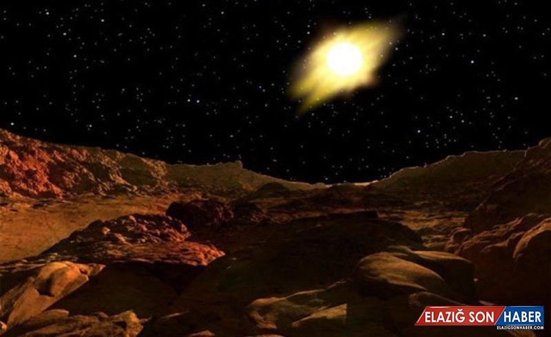 Güneş'in Diğer Gezegenlerden Nasıl Göründüğünü Gösteren 9 Görsel