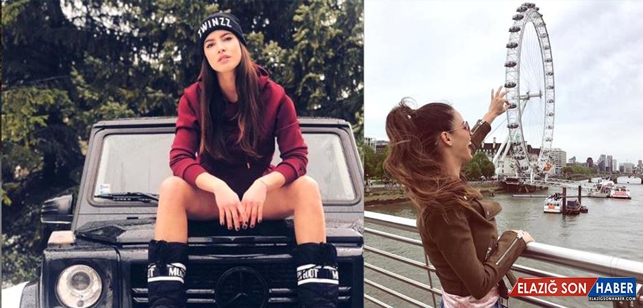 Güzelliğiyle Nam Salan Bisikletçi Lucia Javorcekova, DJ'liğe Geçiş Yaptı