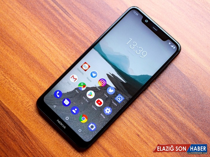 HMD Global, Nokia 5.1 İçin Android Pie Güncellemesi Yayınladı