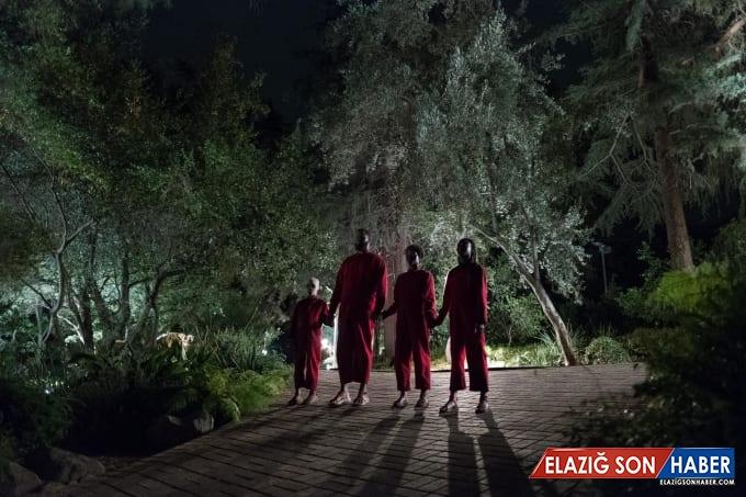 Jordan Peele'nin İki Filmi Us, Rotten Tomatoes'dan Tam Puan Aldı
