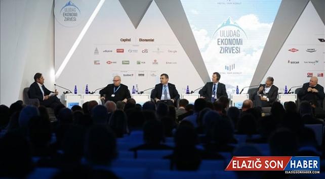 'Uludağ Ekonomi Zirvesi' 22 Mart'ta başlayacak