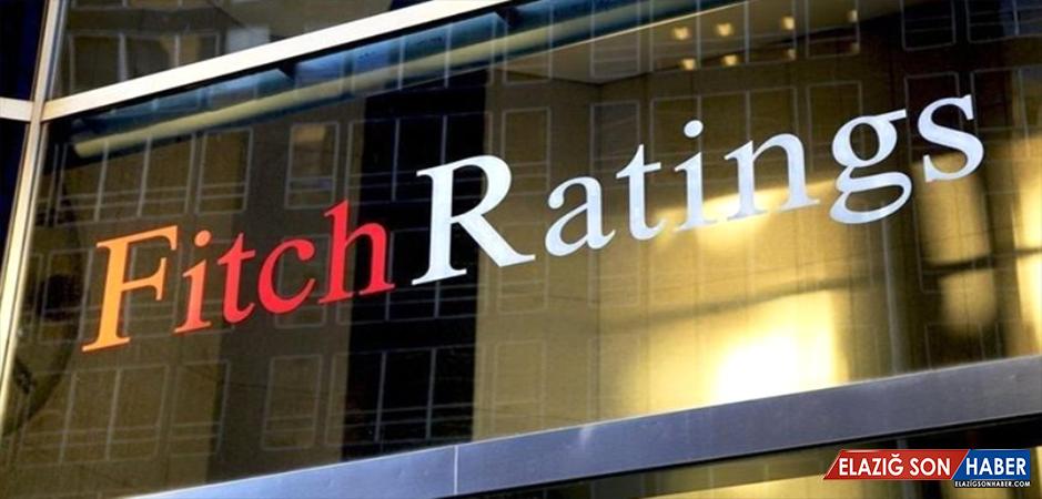 Uluslararası Kredi Derecelendirme Kuruluşu Fitch'den Türkiye İçin Daralma Uyarısı
