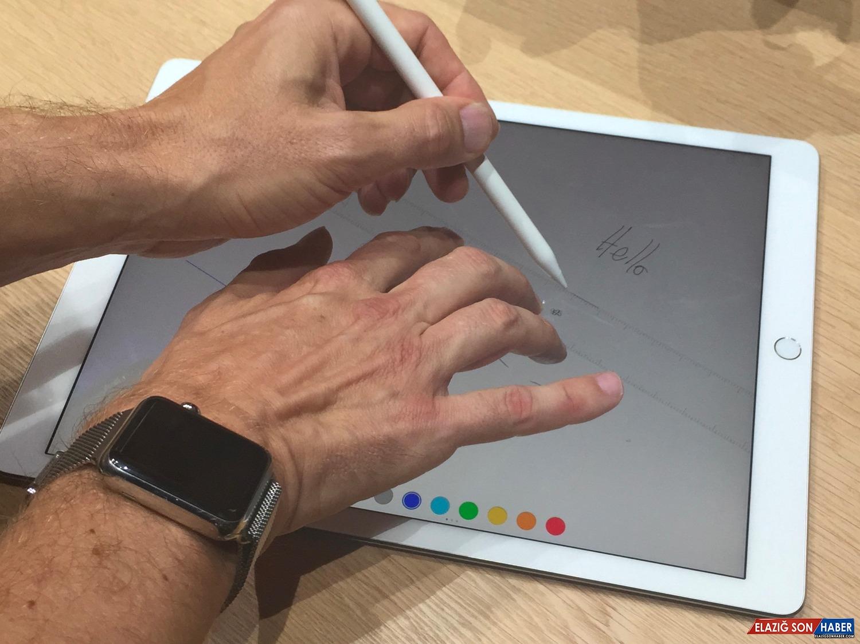 Anahtarsız Giriş Özelliğine Sahip Araç Sahipleri, Apple Pencil 2'lerde İlginç Bir Sorun Yaşıyor
