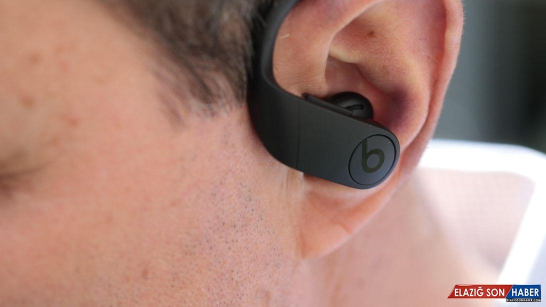 Apple, Ünlü Sporcularla Powerbeats Pro'yu Tanıttığı Videoyu Yayımladı
