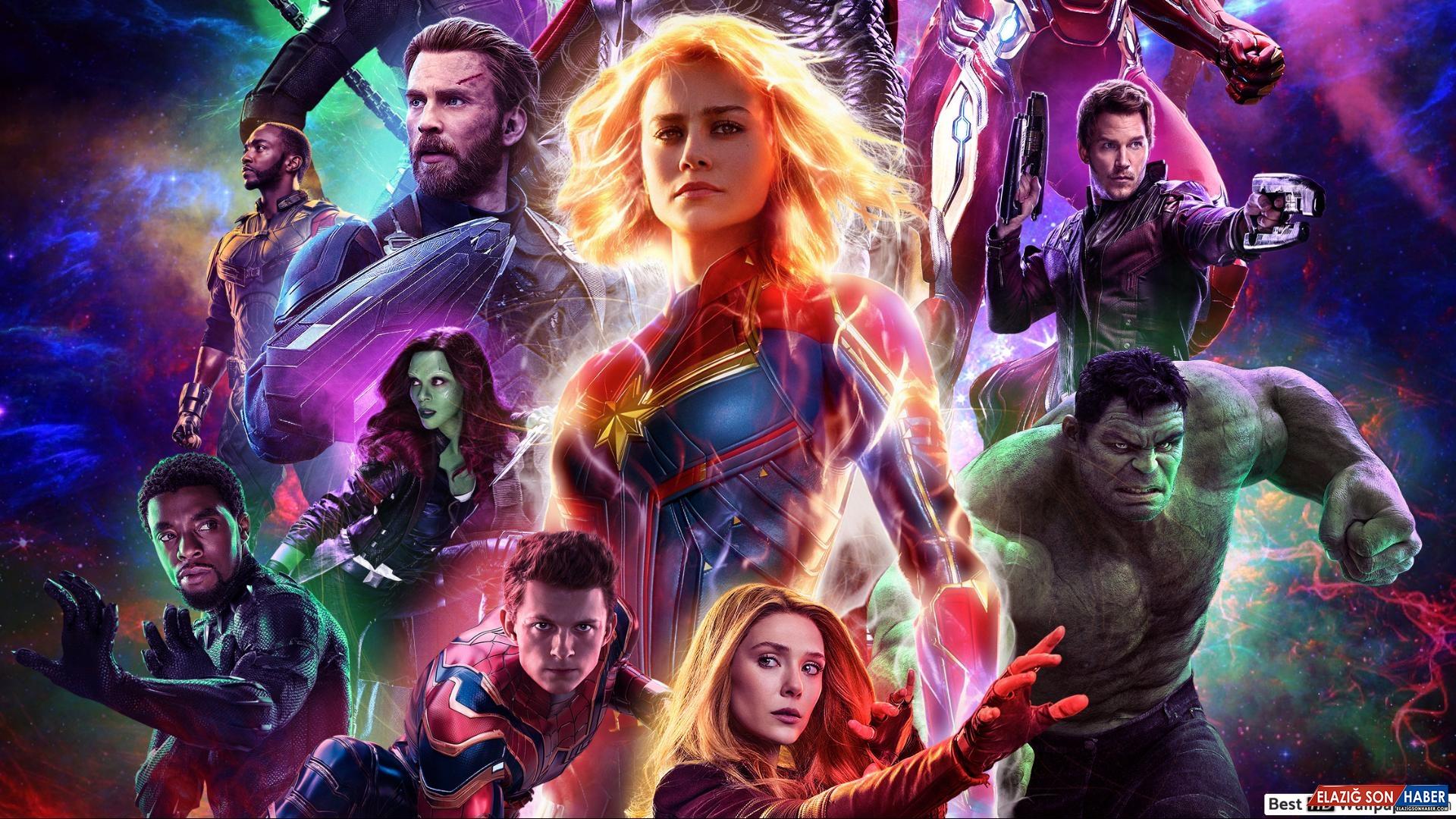 Avengers: Endgame'den Spoiler Yemek İstemeyenler, Sosyal Medyadan Kaçıyorlar