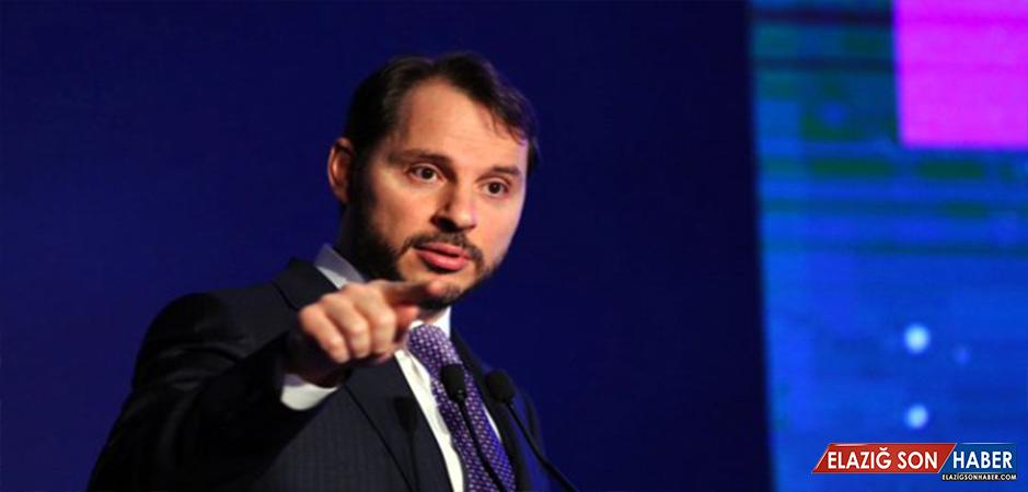 Bakan Albayrak: İstanbul Seçimleri Yenilense Bile Yatırım Konusunda Fark Yaratmaz