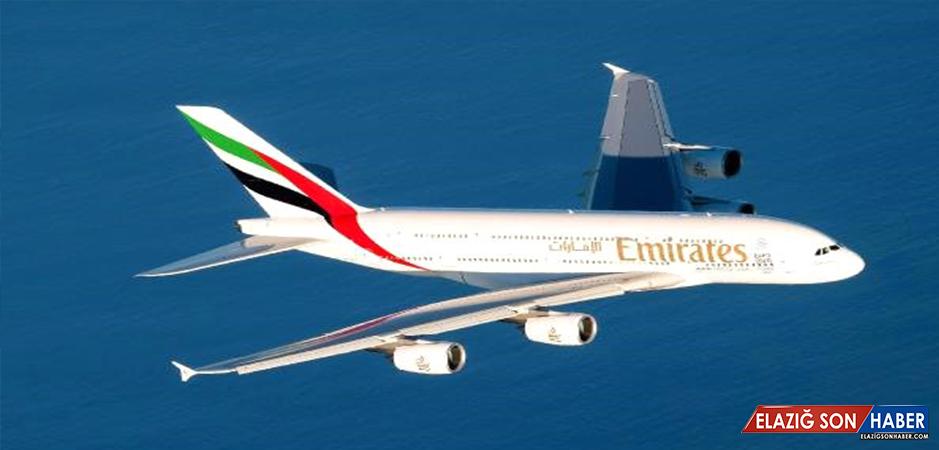 Emirates Havayolları, 15 Bin 428 TL Maaşla Çalışacak Türkleri Bulmak İçin Antalya'ya Geliyor