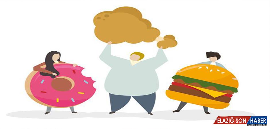 Obezite Çocukluk Döneminde Tedavi Edilmeli
