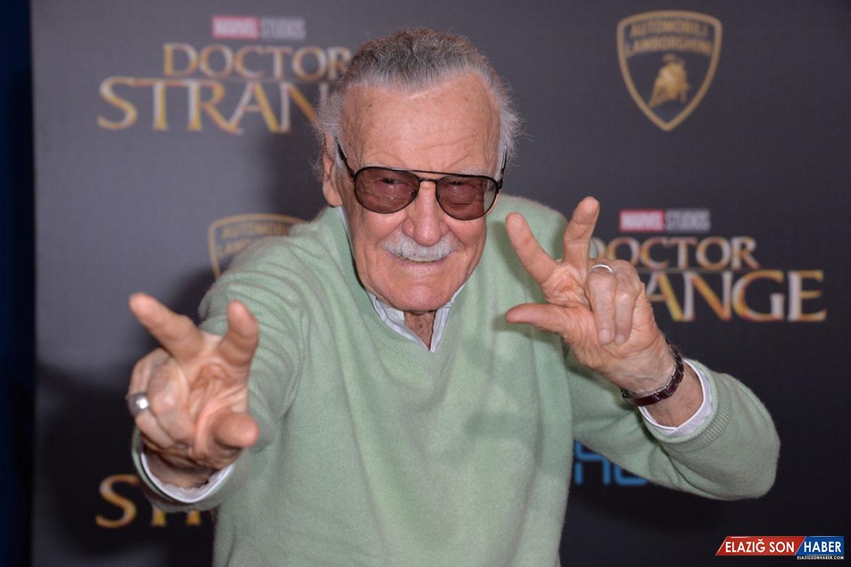 Stan Lee, Avengers: Endgame'de Son Kez Beyaz Perdeye Konuk Olacak