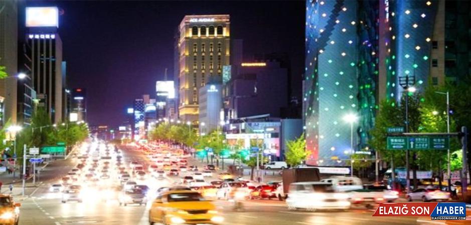 Trafikte Solunan Kirli Hava Sonucu 'Her Yıl 4 Milyon Çocuğa Astım Teşhisi Konuyor'