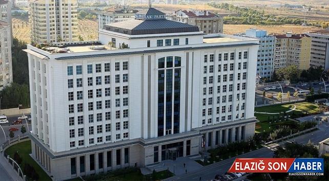 AK Parti'den seçim açıklaması: Tek tek suç duyurusunda bulunacağız
