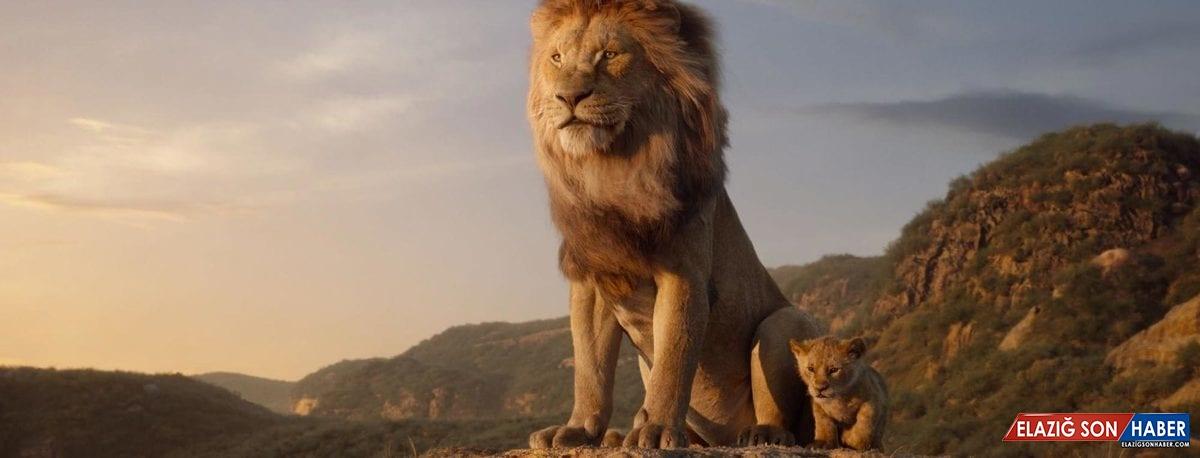 Aslan Kral'ın 'Sanal Gerçeklik' Versiyonu Geliyor