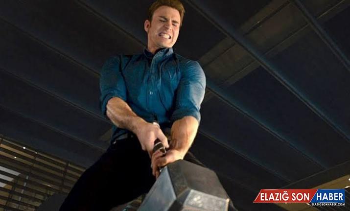 """Avengers: Endgame Filmiyle İlgili """"Vay Arkadaş"""" Dedirtecek Hayran Teorisi"""