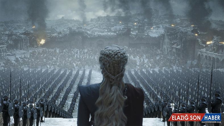 Çin'den ABD'ye Misilleme: Game of Thrones'un Final Bölümü, Ülke Genelinde Yasaklandı