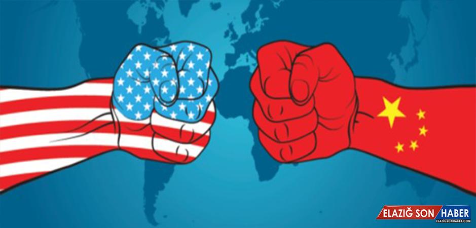 Çin'den ABD'ye Vergi Misillemesi: Yüzde 5 ile 25 Arasında Gümrük Vergisi Getirilecek