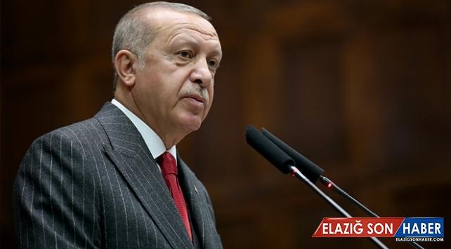 Cumhurbaşkanı Erdoğan: İstanbul adayımız Binali Yıldırım