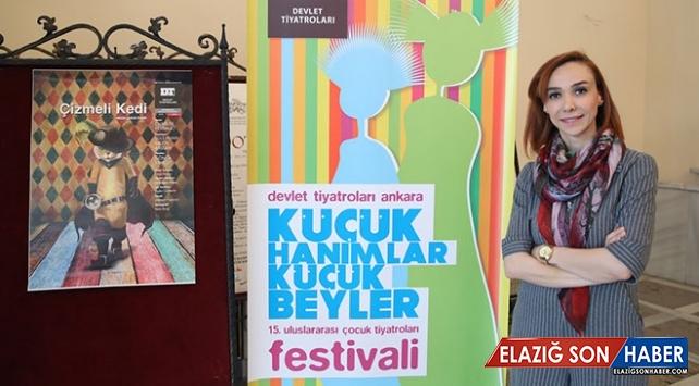 Diyarbakır'da bu sezon 40 bin çocuk tiyatroyla buluştu