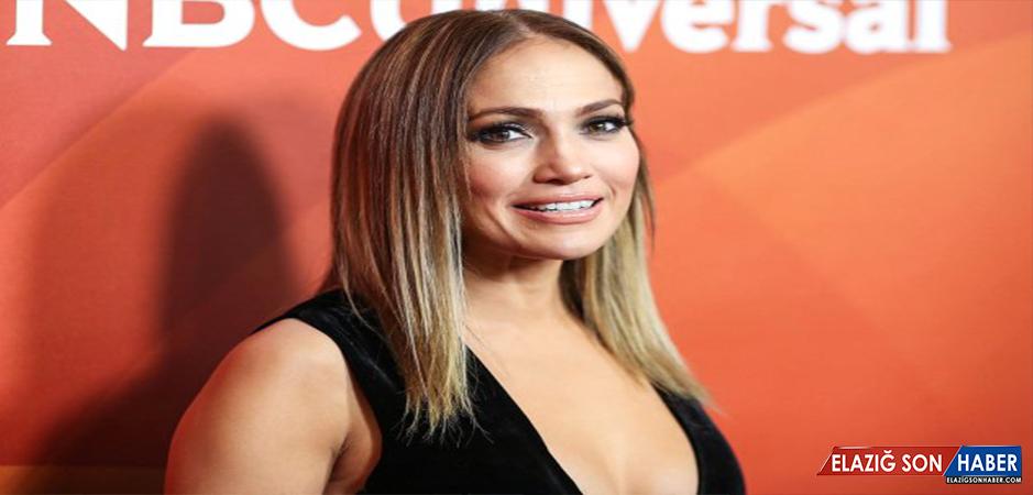 Dünyaca Ünlü Yıldız Jennifer Lopez, Türkiye'de Konser Verecek