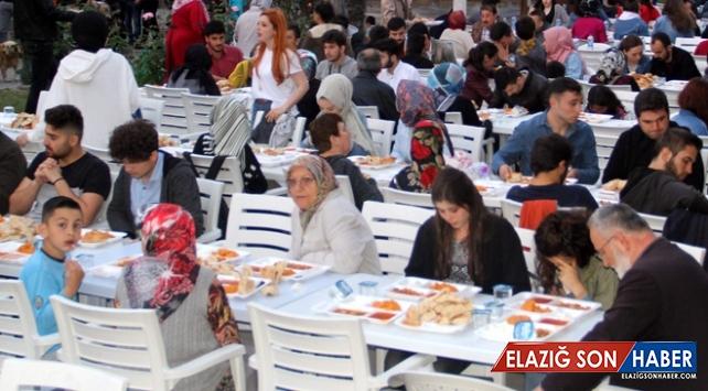 En uzun oruç Sinop'ta